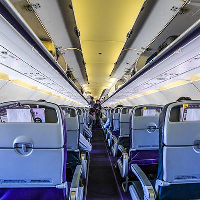 『格安航空会社をご利用の際のスーツケース選び』